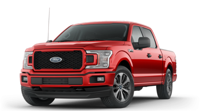 New 2019 Ford F-150 STX Truck For Sale in Marquette, MI